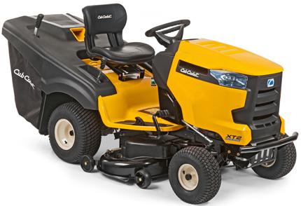 Cub Cadet XT2 QR106 Traktor