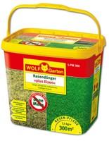 Wolf-Garten Anti-Mossa Gödsel 300 kvm
