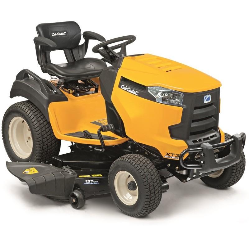 Cub Cadet XT3 QS137 Traktor *
