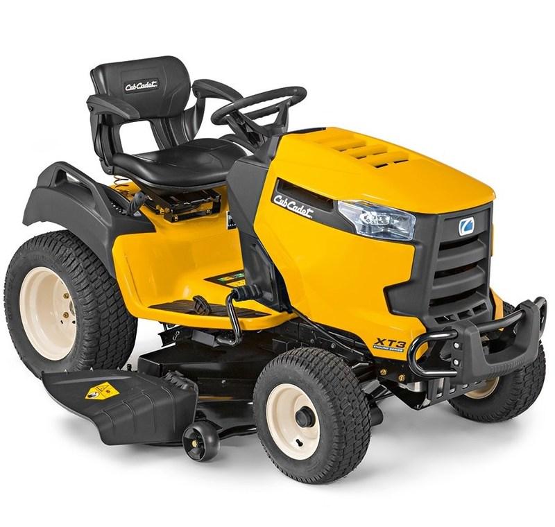 Cub Cadet XT3 QS127 Traktor *