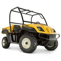 Cub Cadet UTV 4X4 Diesel