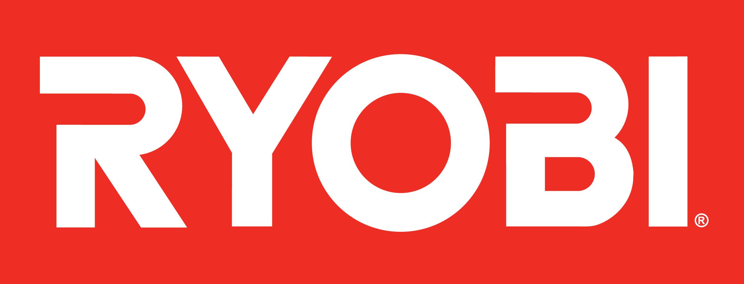 Ryobi logotyp