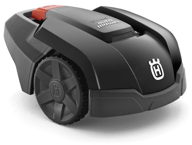 Husqvarna Automower 105 Robotgräsklippare