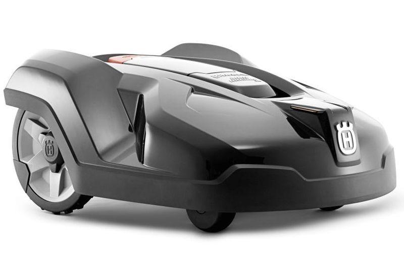 Husqvarna Automower 420 Robotgräsklippare