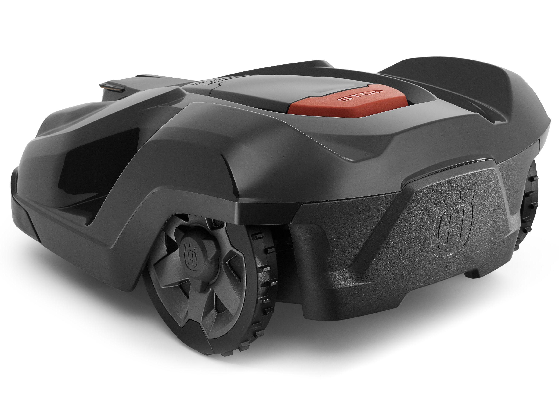 Husqvarna Automower 430X Robotgräsklippare - För upp till 3200m² 6201ba94ab36e