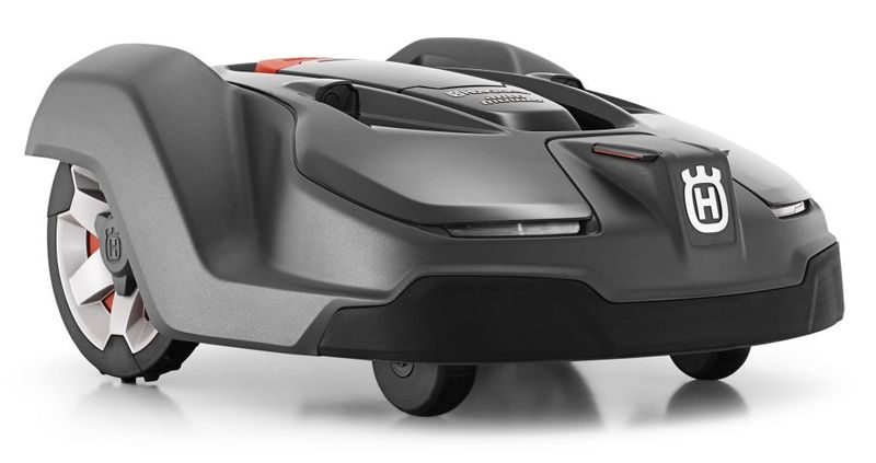 Husqvarna Automower 450X Robotgräsklippare