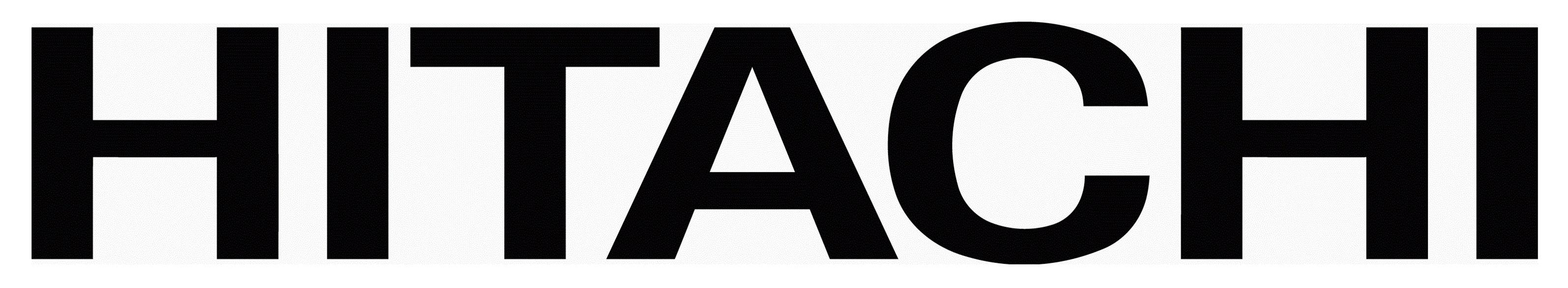 Hitachi logotyp