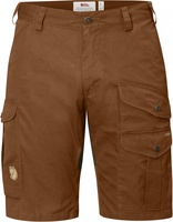 Barents Pro Shorts Fjällräven - Rust Mountain Grey