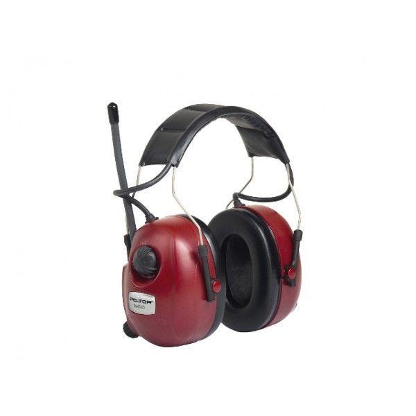 Peltor Hörselskydd med radio