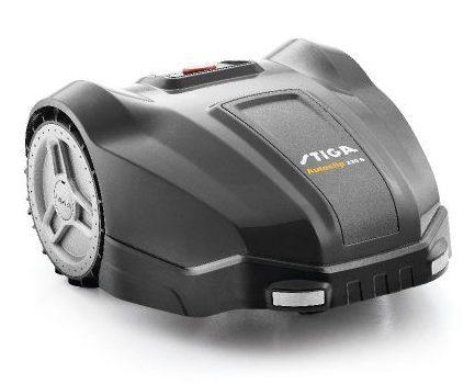 Stiga Autoclip 230 S Robotgräsklippare