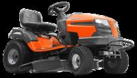 Husqvarna TS 238 Traktor *
