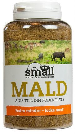 Smäll Lockmedel Anis Mald