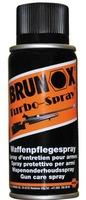 Brunox Rengöringspray 120ml