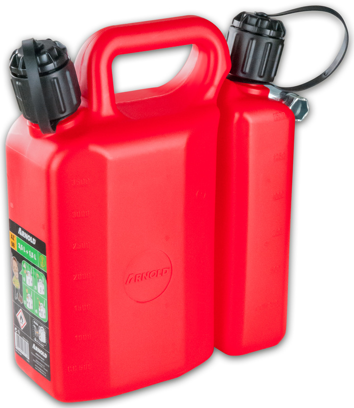 Kombidunk 3,5 + 1,5 liter Arnold *