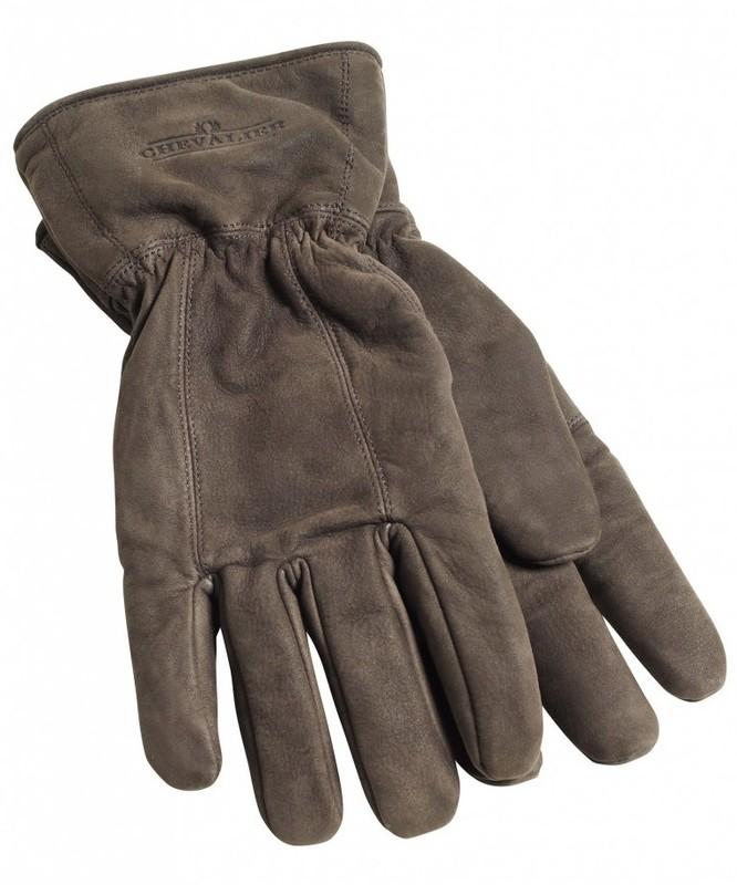 Aragon Leather Glove Chevalier