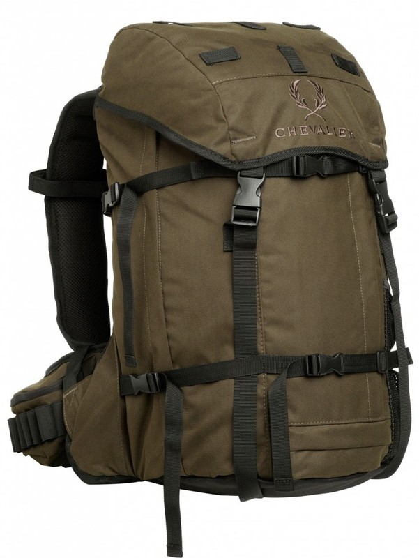 Muflon Back Pack Chevalier - Green *