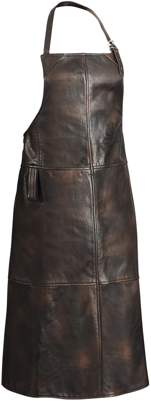 Butcher Leather Apron Förkläde Chevalier *
