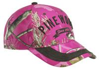 Keps Anniversary Pinewood - AP Hot Pink