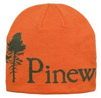 Mössa Melerad Pinewood - Orange/Grön