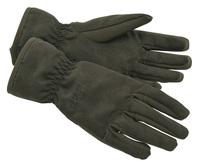 Extreme Suede Handske Dam Pinewood - Mockabrun/Mörkoliv