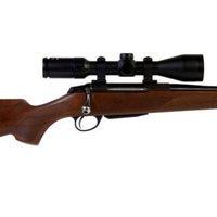 Tikka T3 X Hunter 308W - Vapenpaket