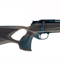 Blaser R8 Professional Succes Brun Jaktia Edition 52 cm Gängad 15 x 1, LRS-knopp 308, 8 x 57JS och 9,3 x 62 - Vapenpaket