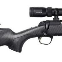 Browning X-Bolt ADJ Carbonstyle .308W - Vapenpaket