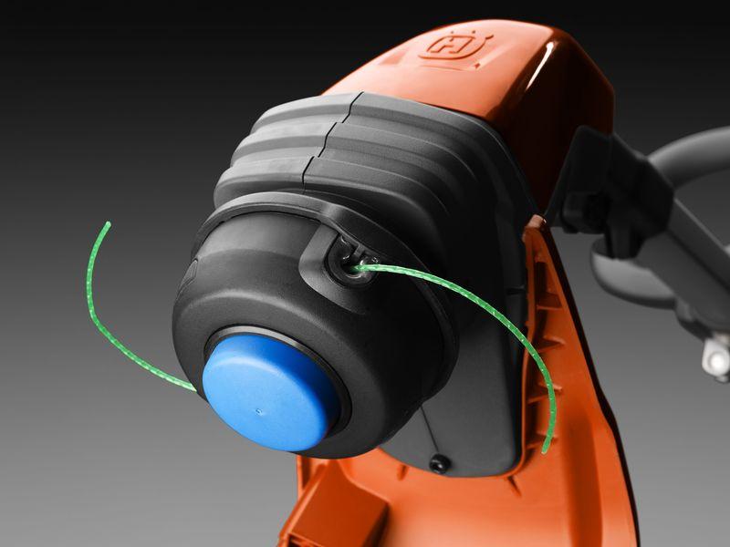 Husqvarna 115iL Grästrimmer Batteri Komplett *