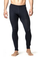 Long Johns 200 Unisex - Black