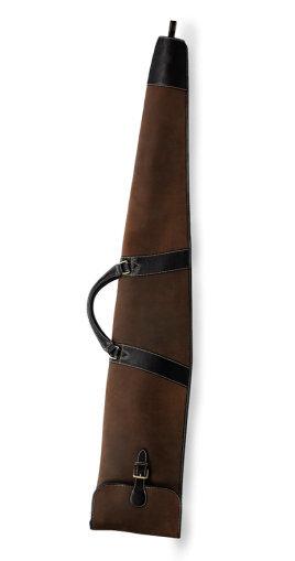 Vapenfodral Shotgun Sleeve Baron - Brown