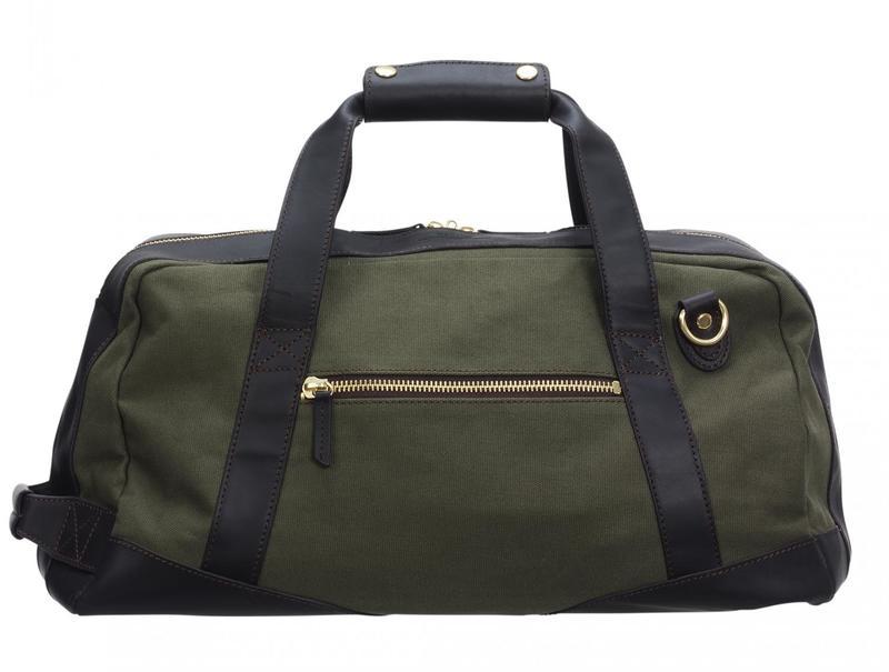 Duffel Bag Small Baron