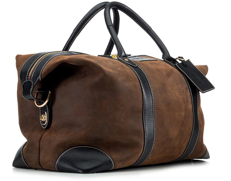 Weekend Bag Baron
