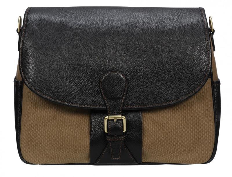 Shoulder Bag Baron