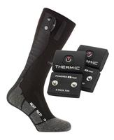 Värmesocka Therm-IC Powersock Set Heat Multi + S-Pack 700