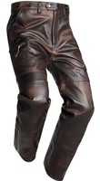 Atle Leather Pant Chevalier