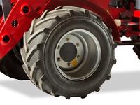 Hjul 31X15,5-15AS TRAC 12-serien, pris/st