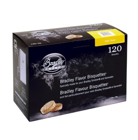 Bradley Briketter AL 120 st