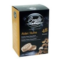 Bradley Briketter AL 48 st