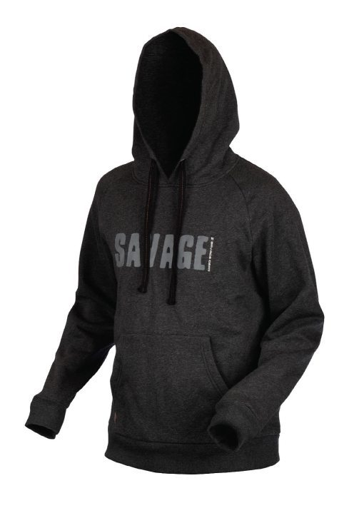 Simply Savage Zip Hoodie Savage Gear