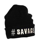 Simply Savage #Savage Beanie Savage Gear