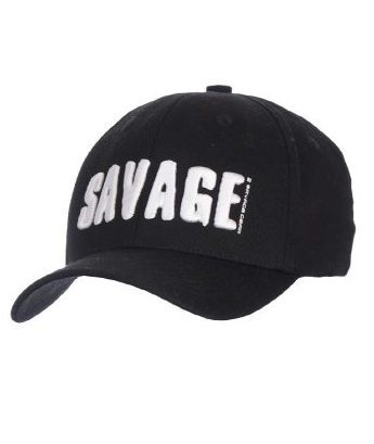Simply Savage 3D logo Cap Savage Gear