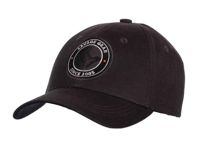 Simply Savage Badge Cap Savage Gear