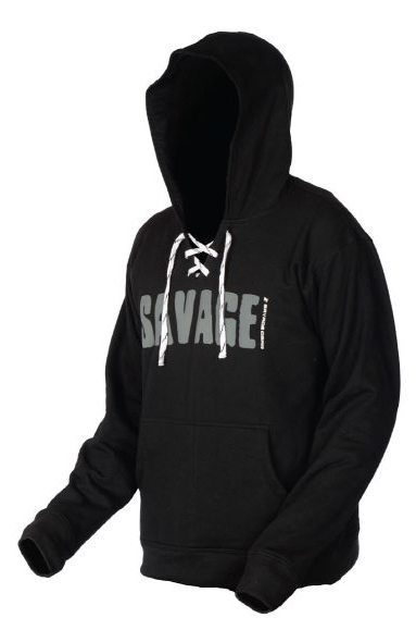 Simply Savage Hoodie Pullover Savage Gear