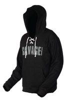 Simply Savage Hoodie Pullover Savage Gear