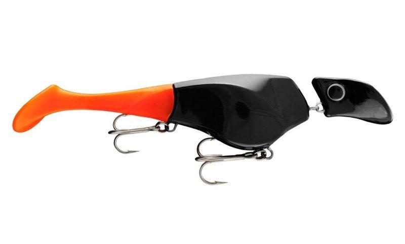 Headbanger Tail Shad 22cm Flytande