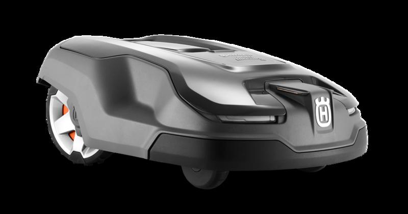 Husqvarna Automower 315X Robotgräsklippare