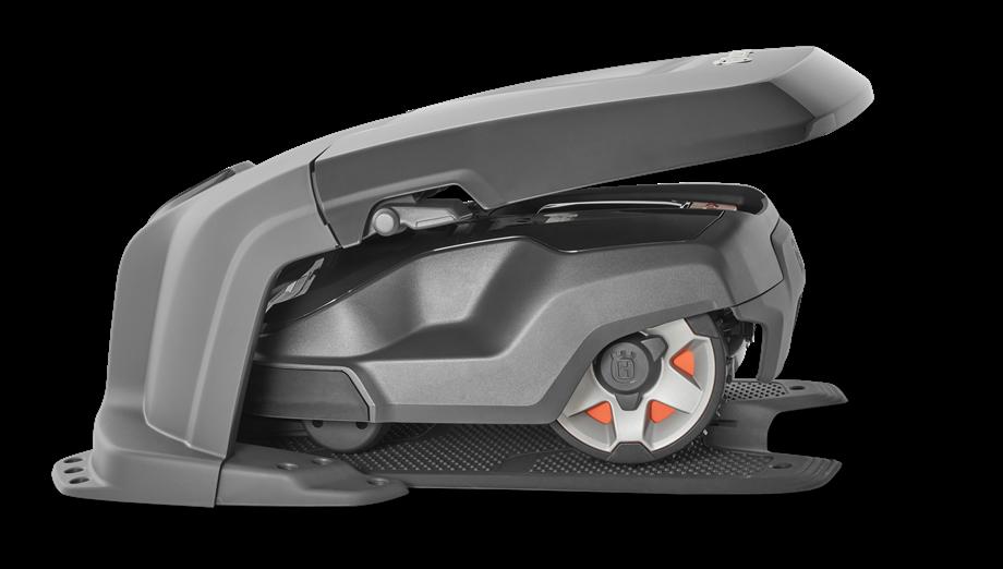 husqvarna automower 315x robotgr sklippare f r gr smattor upp till 1600m. Black Bedroom Furniture Sets. Home Design Ideas