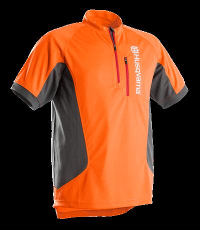 Technical T-shirt med kort ärm Husqvarna
