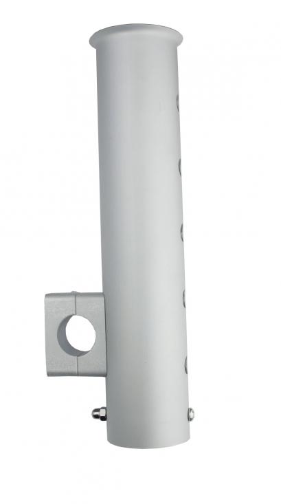 Spöhållare Aluminium Silver Wiggler