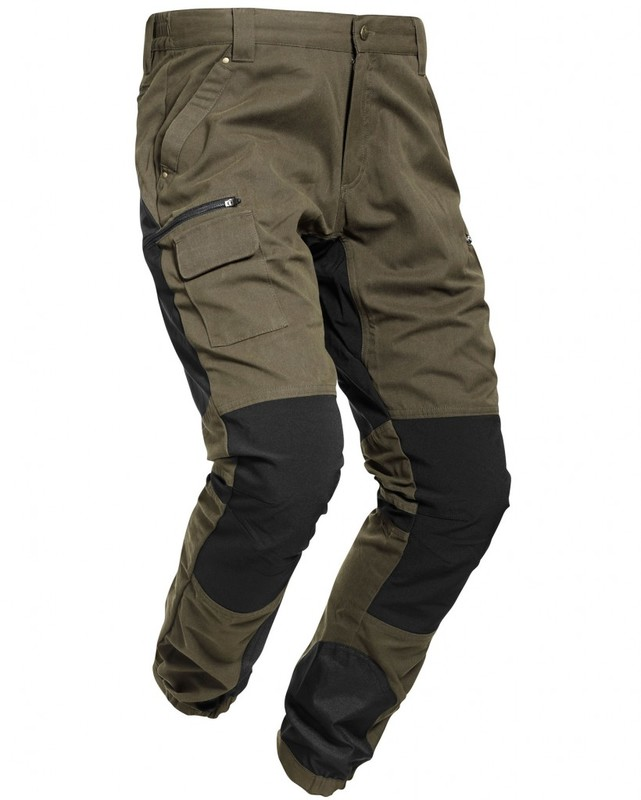 Arizona Pro Pant Chevalier - Tobacco/Black